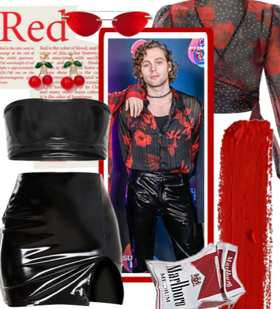 luke hemmings inspo outfit