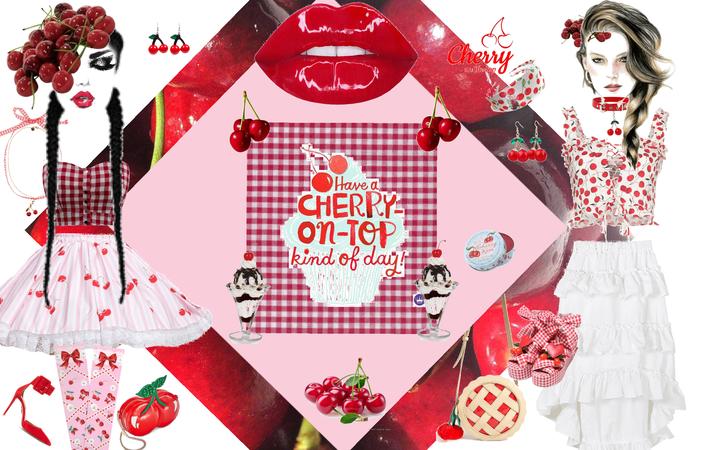 cherry, cherry