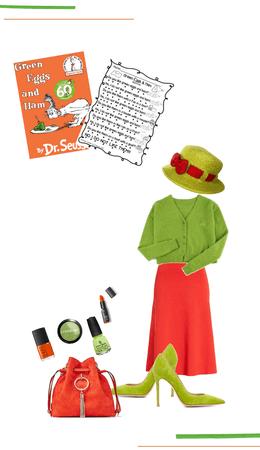 Children's book cover challenge
