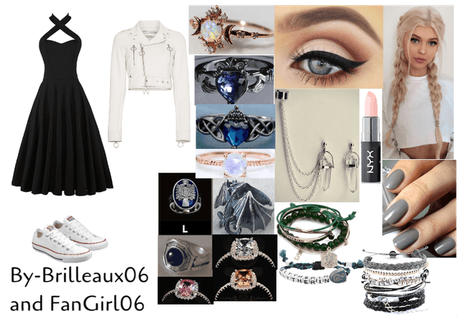 Loren Grey Inspired Outfits