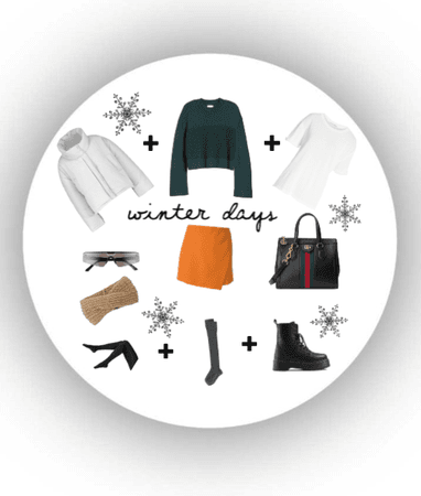 10. Stay warm with layers