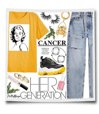 Cancer 2020 💛