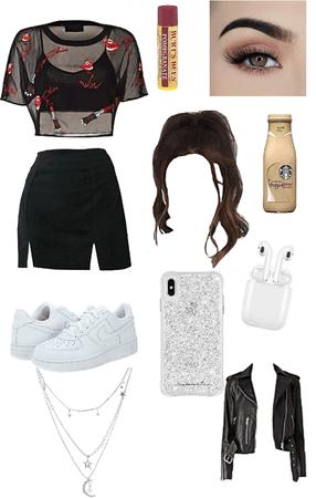 cool girl teen