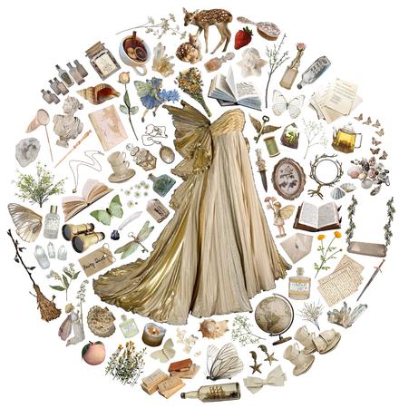 her fairy queen