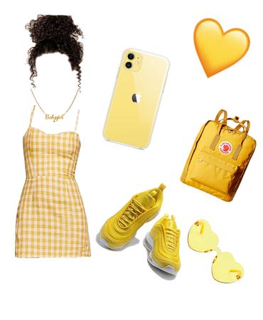 yellow 💛💛