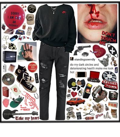 Corpse Boy - My Type