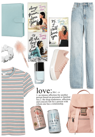 Get The Look: Laura Jean Style