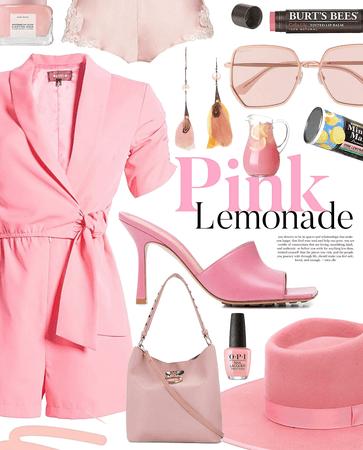 pink lemonade is better