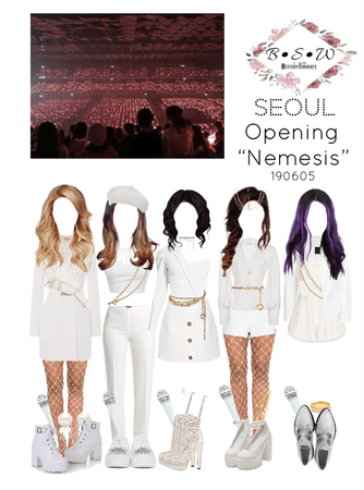 BSW World Tour: Seoul