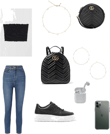 black lush 🖤