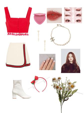 Black pink jinne 🌸