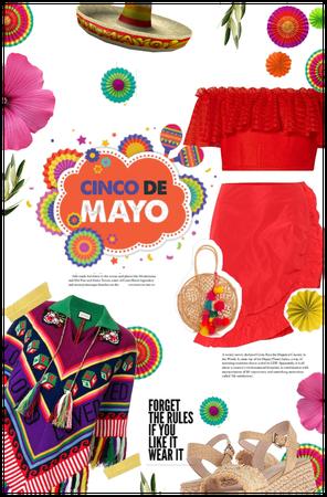 aaaaaayyy Viva Mexico