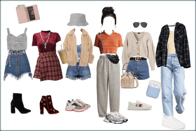 Casual Fashion - Everyday
