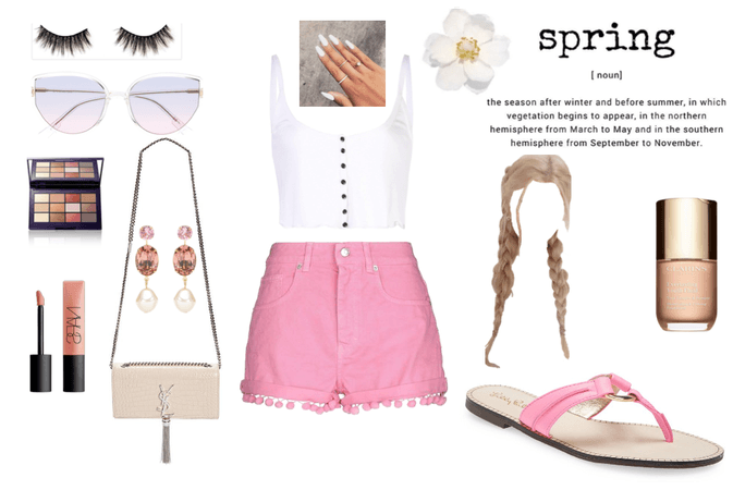 spring fit