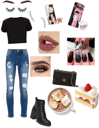 22nd Birthday outfit inspiration