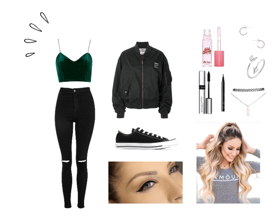 BOOM BOOM by Seventeen (outfit inspired)