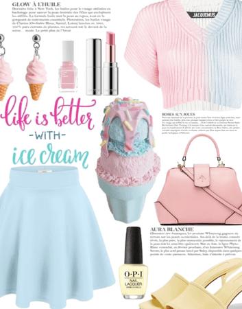 Ice Cream 2021