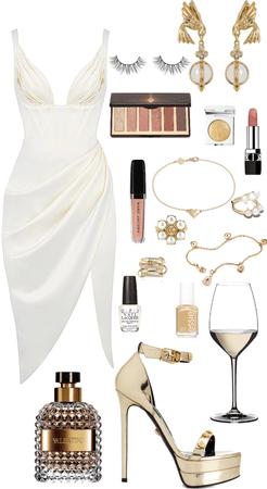 white party💫