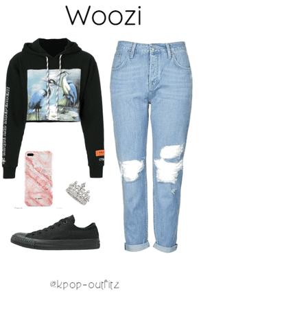 Woozi ideal type