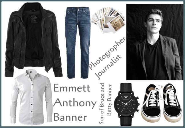 Emmett Banner