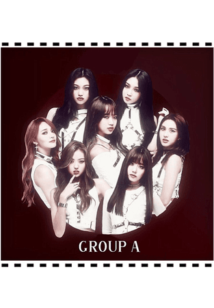 QUEENDOM: Finding Cherry Bomb;  Group A