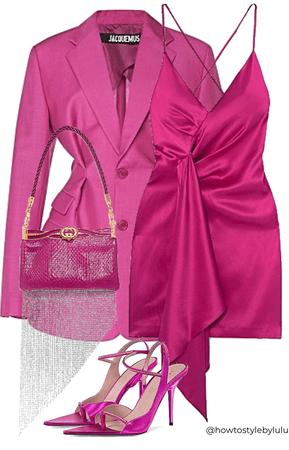 Pink 🍬