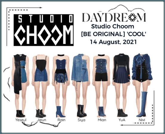 DAYDREAM (백일몽) [BE ORIGINAL] Studio Choom 'COOL'