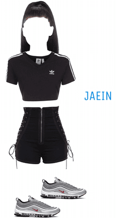 jaein practice outfit