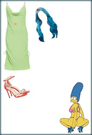 Marge Simpson 💙