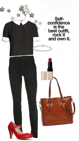 Be your own boss! Bag from Ivy & Envy