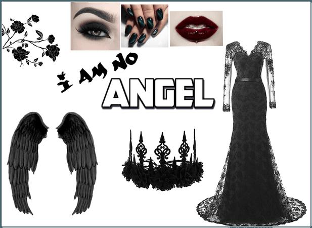 I am No angel