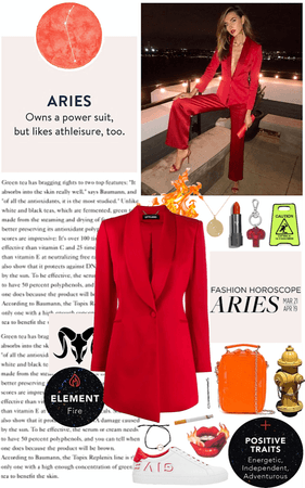 Aries Powersuit