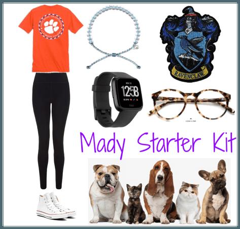 Mady Starter Kit