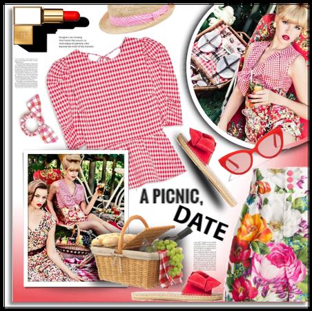 A picnic date