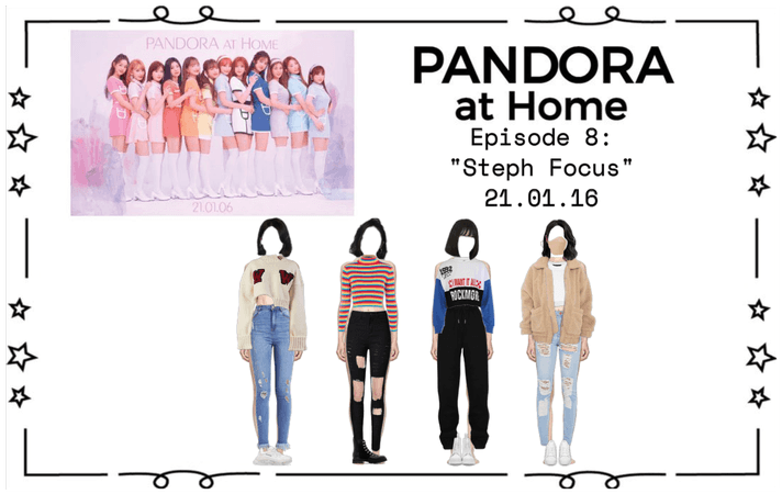 PANDORA at Home [Ep. 8]