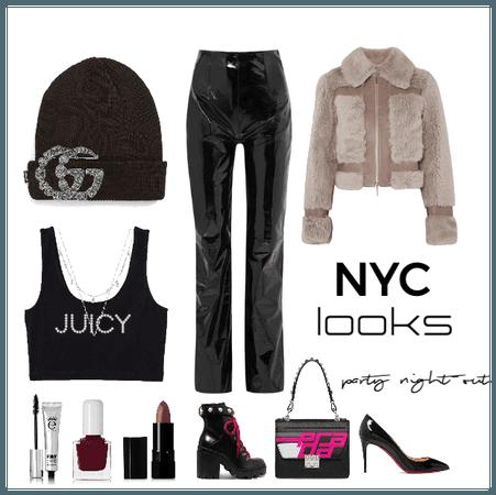 NYC Look 2#