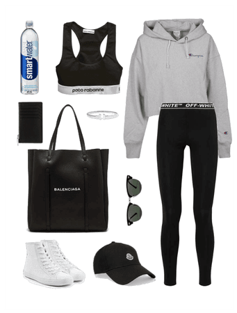 Airport Fashion #2