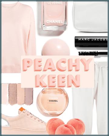 Peachy Keen ( 9.8.2020 )