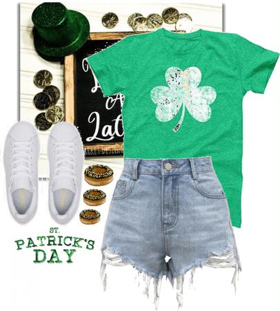 St patricks day! 🍀