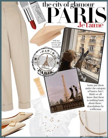 Paris II.