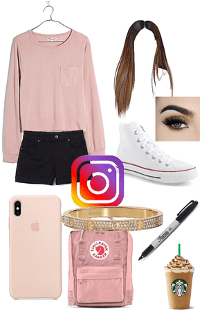 perfect school or everyday outfit