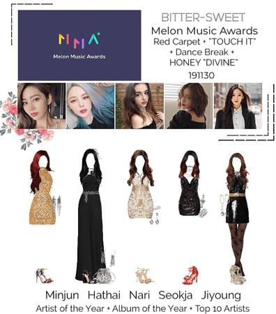 BSW Melon Music Awards 2019