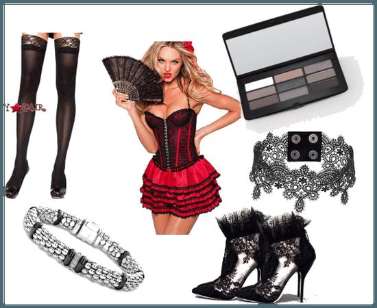Chanel Halloween