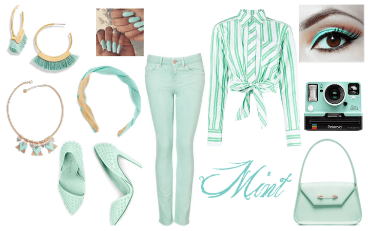Is it Mint to be?