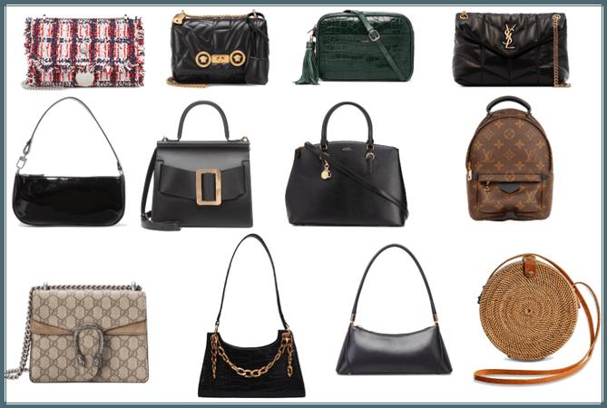 Handbag Collection II