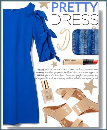 Pretty dress II.