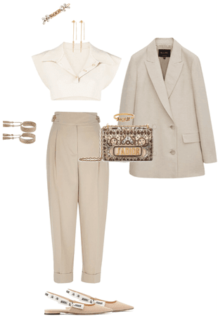 dior nude classy fit
