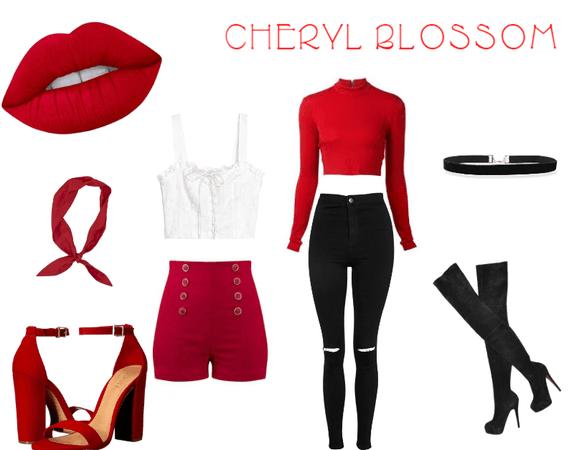 Cheryl Bombshell