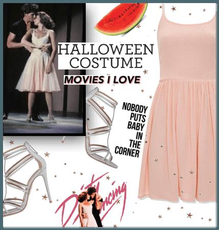 Movie Inspired Costumes