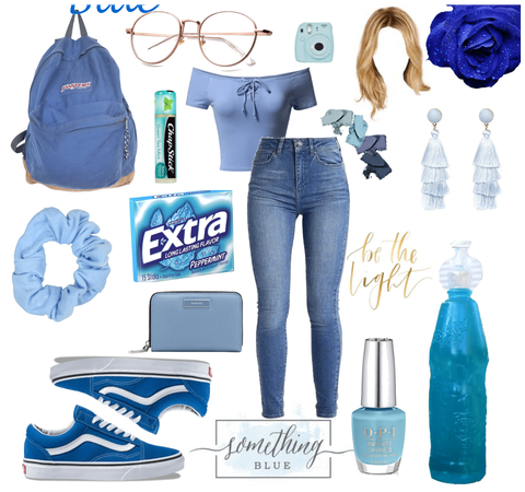 blue/frozen